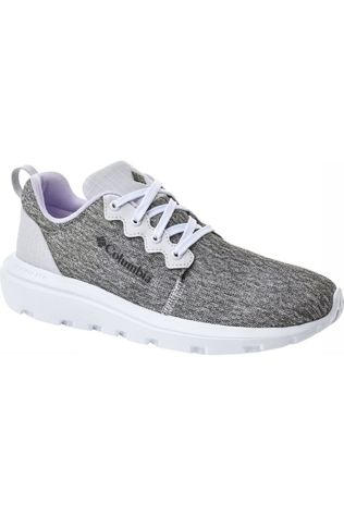 Columbia Shoe Backpedal mid grey/white