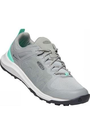 Keen Chaussure Explore Vent Gris Clair/Turquoise