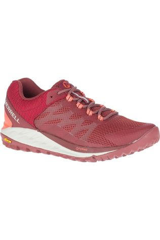 Merrell Shoe Antora 2 dark red