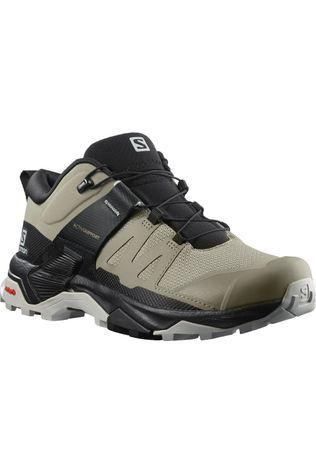 Salomon Schoen X Ultra 4 Women Middengroen/Zwart
