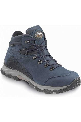 Meindl Shoe Eppan Lady Mid Gore-Tex Navy Blue