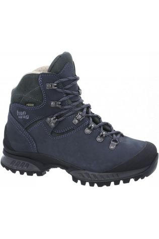 Hanwag Shoe Tatra II Lady Gore-Tex Navy Blue