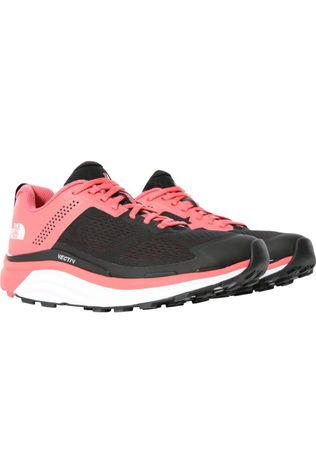 The North Face Shoe Vectiv Enduris red/black