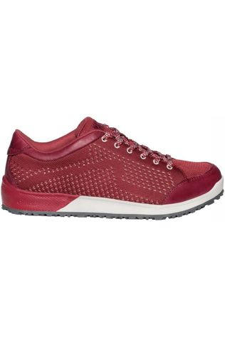 Vaude Shoe Ubn Levtura red
