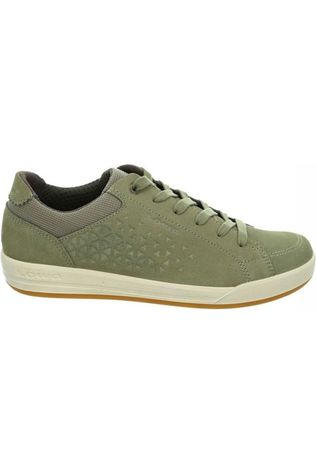 Lowa Shoe Lisboa Lo light green/off white