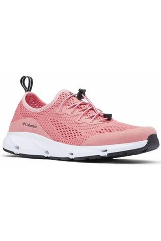 Columbia Shoe Vent mid pink/white