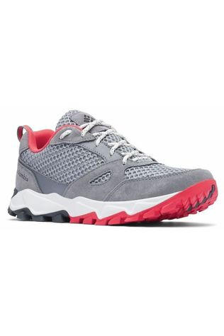 Columbia Chaussure IVo Trail Breeze Gris Clair