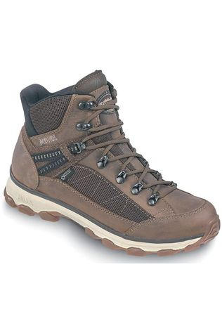 Meindl Shoe Utah Lady Gore-Tex mid brown/dark brown