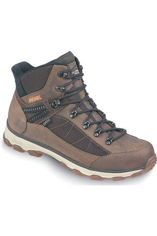 Meindl Shoe Utah Gore-Tex mid brown/dark brown