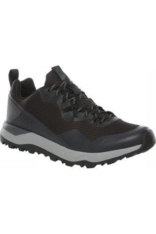 The North Face Schoen Activist Futurelight Zwart/Donkergrijs