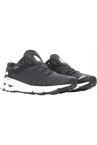 The North Face Shoe M Ampezzo dark grey/black