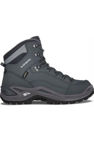Lowa Shoe Renegade Mid Gore-Tex mid grey/light grey