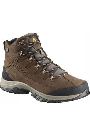 Columbia Chaussure Terrebonne II Mid Outdry Brun