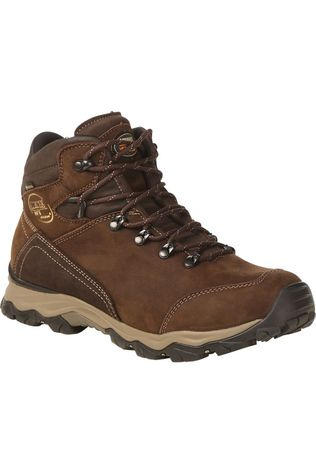 Meindl Shoe Eppan Mid Gore-Tex dark brown