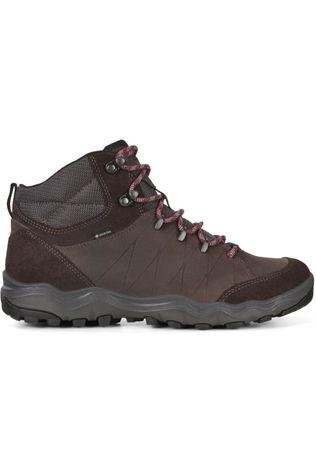 Ecco Shoe Ulterra Mid Gore-Tex brown/dark brown