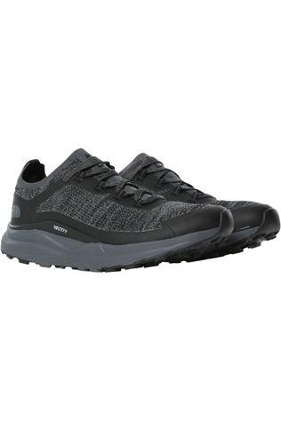 The North Face Chaussure Vectiv Escape Noir/Gris Foncé