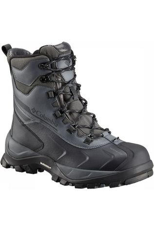 Columbia Winter Boot Bugaboot Plus IV Omni-Heat dark grey