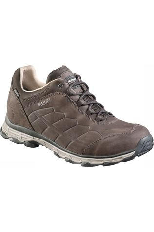 Meindl Shoe Palermo Gore-Tex dark brown
