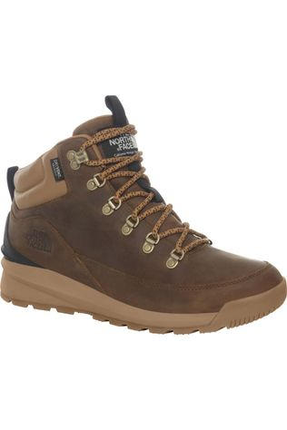 The North Face Shoe Back-To-Berkeley Mid Wp brown