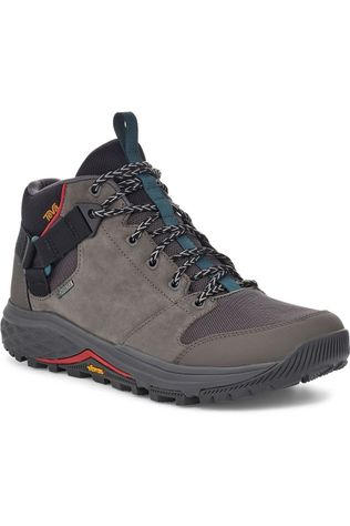 Teva Shoe Grandview Gore-Tex mid grey