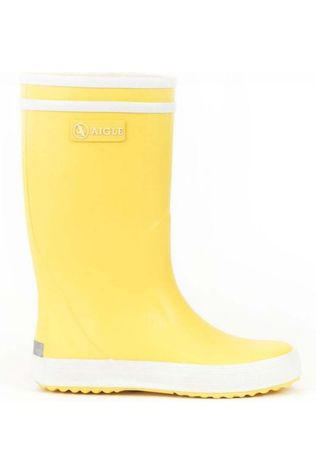Aigle Boot Lolly Pop yellow