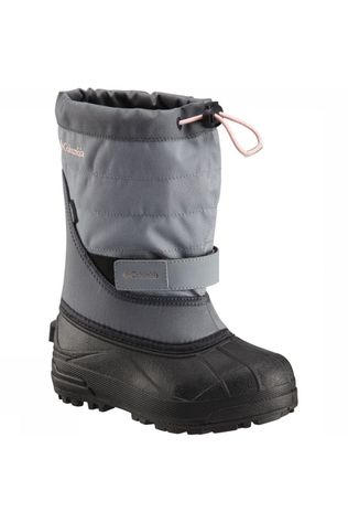 Columbia Winter Boot Powderbug Plus II mid grey