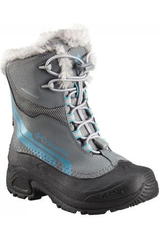 Columbia Winter Boot Bugaboot Plus IV Omni-Heat dark grey/mid blue