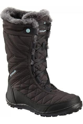 Columbia Winter Boot Minx Mid III Wp Omni-Heat black