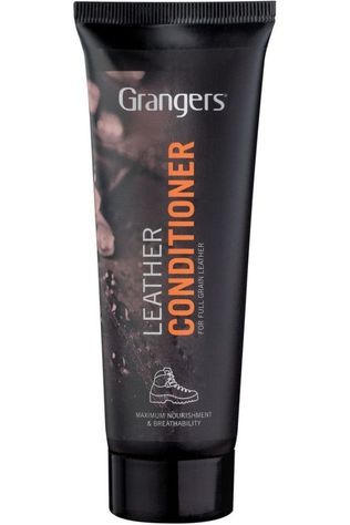 Grangers Entretien Leather Conditioner Pas de couleur / Transparent