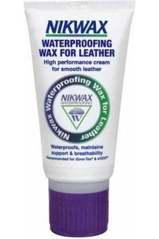 Nikwax Maintenance Waterproofing Wax Leather 100 ML No colour / Transparent