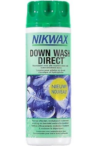 Nikwax Maintenance Down Wash Direct No colour / Transparent
