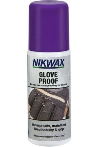 Nikwax MAINTENANCE NIKW GLOVE PROOF No colour / Transparent