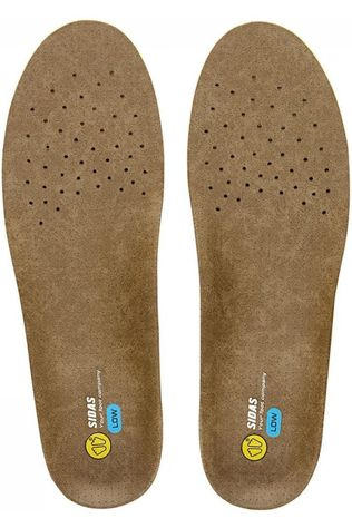 Sidas Inlegzool 3 Feet Outdoor Low Geen kleur / Transparant