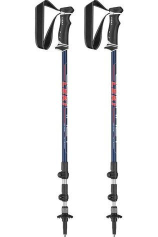 Leki Trekkingstok Journey Lite Anti-Shock Geen kleur / Transparant