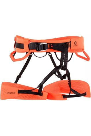 Mammut Harnais Cuissard Sender Harness Orange