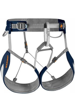 Mammut Gridle Zephir Altitude dark blue/light grey