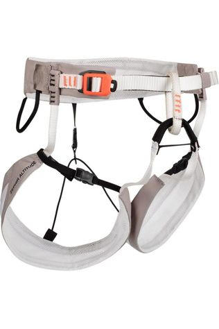 Mammut Gridle Zephir Altitude light grey/white