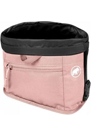 Mammut Chalk Bag Boulder light pink/black