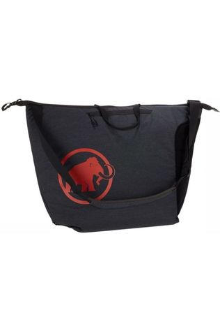 Mammut Equipement D'Escalade Magic Boulder Bag Noir/Rouge