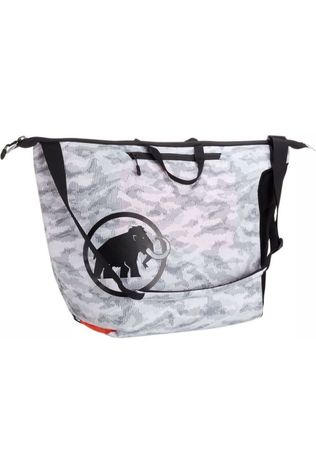 Mammut Equipement D'Escalade Magic Boulder Bag X Blanc/Assortiment Camouflage