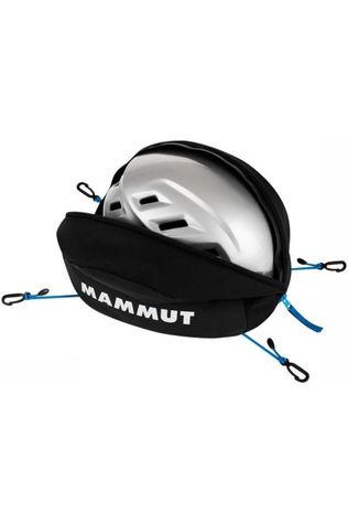 Mammut Climbing Equipment Helmet Holder Pro black