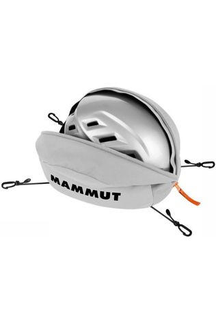 Mammut Equipement D'Escalade Helmet Holder Pro Gris Clair