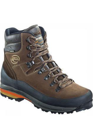 Meindl Shoe Vakuum Men Gore-Tex dark brown