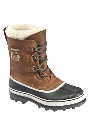 Sorel Winterschoen Caribou Wool Marron Chameau