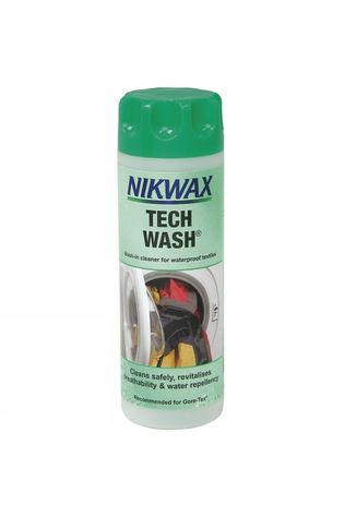 Nikwax Maintenance Tech Wash No colour / Transparent