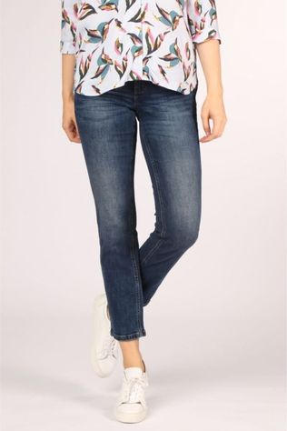 Tom Tailor Jeans Alexa Straight Dark Blue (Jeans)