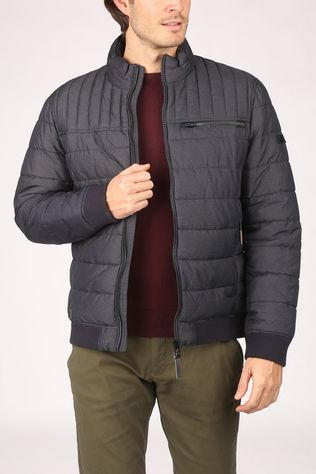 Camel Active Coat 4301604R51 dark blue
