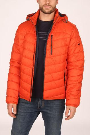 camel active Manteau 4308804E52 Orange