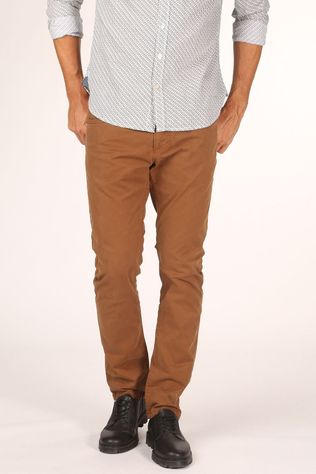 Camel Active Trousers Houston mid brown