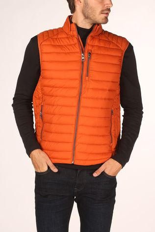 Fynch-Hatton Bodywarmer 1220 2601 rust
